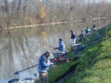Il 're delle esche' fa quattro lezioni di pesca a mosca   Pesca a Mosca   Scoop.it