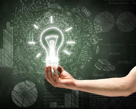 Edital disponibiliza R$ 28,8 milhões a projetos inovadores | Economia Criativa | Scoop.it