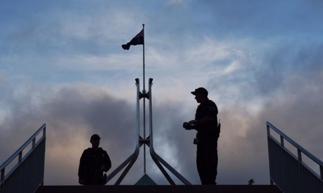 Asio Act review told journalists face jail even if reporting on serious wrongdoing | Psycholitics & Psychonomics | Scoop.it