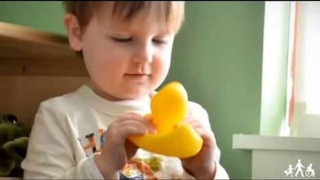 VIDEO: This is what autism looks like in toddlers | 3rd Grade Resources | Scoop.it