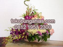 Jual Rangkaian Bunga Mawar Valentine | Toko Bunga | Scoop.it