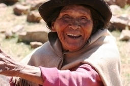 Amazing Andes | Northern Chile & Bolivia Tour | Viva Expeditions | Scoop.it