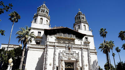 San Simeon: Holiday volunteer vacation at Hearst Castle - Los Angeles Times | Villa and Holiday Rentals | Scoop.it