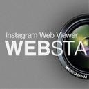 Instagram Widgets and TOOLS | Websta | Actu Web marketing - Blogging | Scoop.it