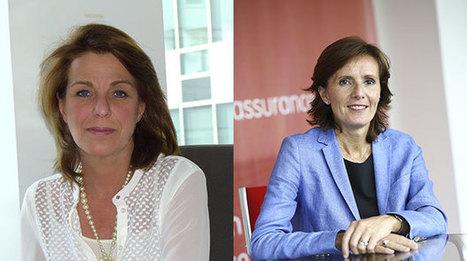 Aon France: Johanne Charbit nommée directrice de l'innovation - News Assurances Pro | Stratégie Digitale Assurance | Scoop.it