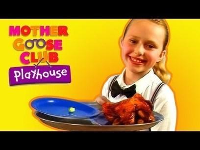 Jack Sprat - Mother Goose Club Playhouse Nursery Rhymes | supreme moments | Scoop.it
