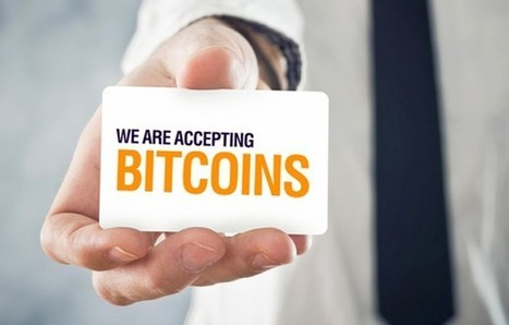 How #Bitcoin Is Fueling a New #Payments Battlefield | ltcinvestors | Scoop.it