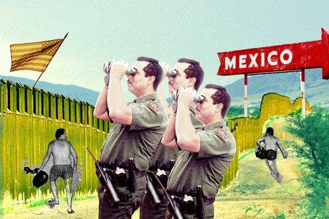 U.S. Visas Helped Fuel the Juarez Drug Wars | Upsetment | Scoop.it