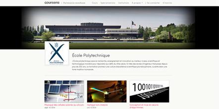 L'X lance un MOOC sur l'écriture et la publication d'un article scientifique | Ecole polytechnique | Edition : les outils, leurs appropriations et les formations | Scoop.it