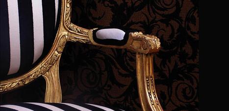 Fine Furniture   wallrocks   Scoop.it