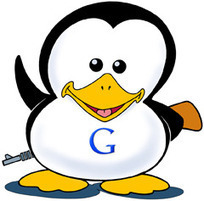 Un Penguin en temps réel d'ici la fin de l'année ? | Entrepreneurs du Web | Scoop.it