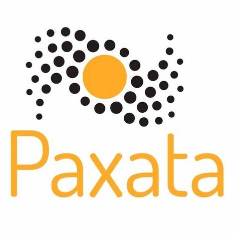 PaxataTV - YouTube   Text-Mining, Metadata & Publishing   Scoop.it