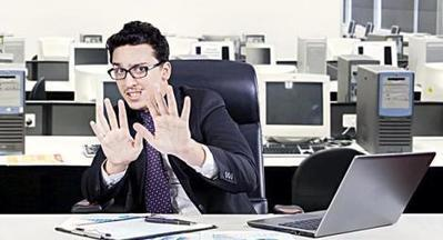 12 tipos de personajes improductivos en la organización. | Gerencia&Empresa | Scoop.it