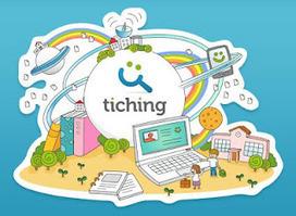 Investigando las TIC en el aula: Repositorio de Repositorios de Recursos (3R) | be | web | Scoop.it