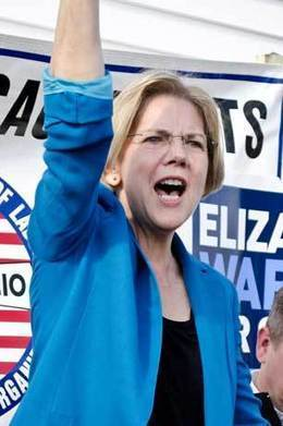 Elizabeth Warren's Campaign to Tackle Student Debt and the Privatization of ... - Truth-Out | AUSTERITY & OPPRESSION SUPPORTERS  VS THE PROGRESSION Of The REST OF US | Scoop.it