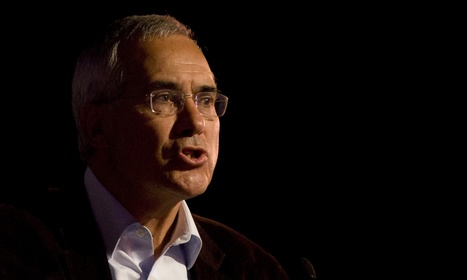Lord Stern: I should have been fiercer in climate change review | Practical Sustainable Business | Scoop.it