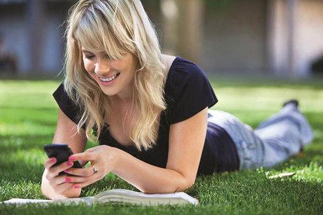Concernant les smartphones, nous sommes tous différents « Le Blog Ericsson France | Ecrans connectés | Scoop.it