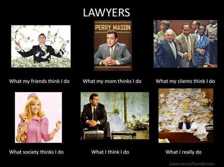 Lawyers | What I really do | Scoop.it