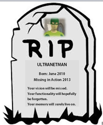 A positive look as we move to 'Life after Ultranet' | Ultranet | Scoop.it
