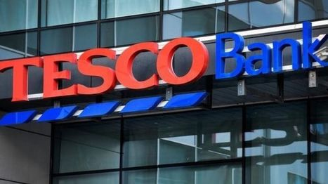 Tesco Bank says attack cost it £2.5m and hit 9,000 people - BBC News | Y1 Micro: Markets and Market Failure | Scoop.it