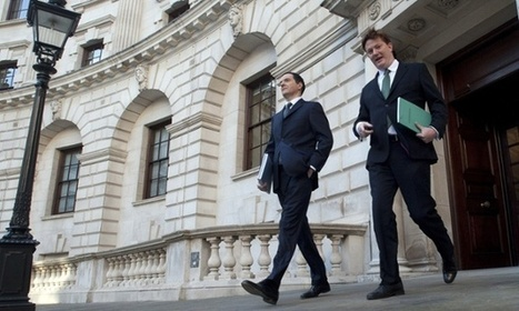 Autumn statement 2014 - IFS warns cuts to come 'on a colossal scale' | ESRC press coverage | Scoop.it
