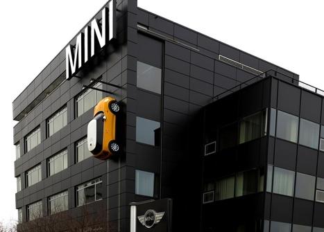 À la découverte de la Mini John Cooper Works Clubman All4 | Auto Industry News | Scoop.it