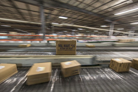Despite decades of toil, Web sales remain small for many retailers | Inside Amazon | Scoop.it