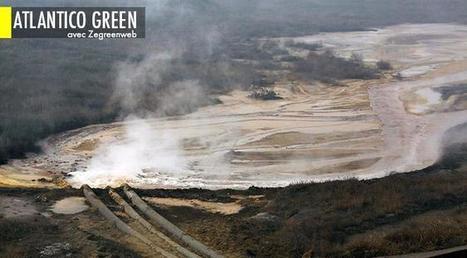 Saccage de l'environnement : et le pire endroit au monde est... | ON-ZeGreen | Scoop.it
