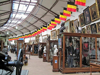 Colors of Brussels: So Many Museums... | ART is life | Scoop.it