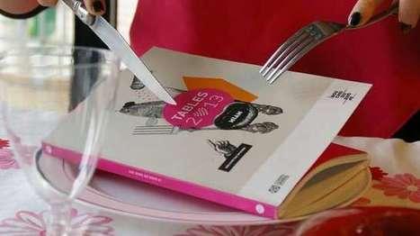 Marignane : la culture passe en cuisine à la table de MP2013   Ici Marseille, ça bouge   Scoop.it