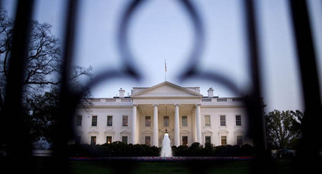 White House accidentally outs CIA official | News You Can Use - NO PINKSLIME | Scoop.it
