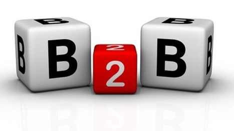 6 Ways B2B Can Benefit From Social Listening - Business 2 Community | Social Media | Scoop.it