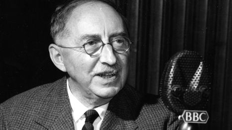 BBC NEWS: The Machine Stops: Did EM Forster predict the internet age? | University of Manchester in the news | Scoop.it
