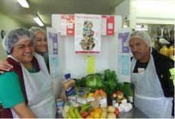 Kohanga Reo receives national innovation award | Healthy Eating for kids | Scoop.it