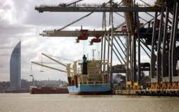 El puerto Montevideo pierde un 43 por ciento del tráfico en dos meses por las medidas argentinas | Transporte Internacional de Mercancias | Scoop.it