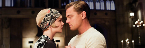 The Great Gatsby (2013) Releasing today ~ UrvashiTheaters | How is the film great gatsby ? | Scoop.it