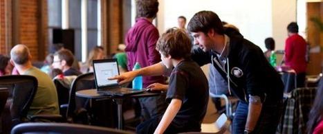 CoderDojo - Youth Coding Clubs Movement   web programming - multilanguage   Scoop.it