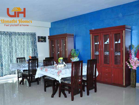 Best Guest Houses service in Hyderabad & Secunderabad | Guest House in Hyderabad | Scoop.it