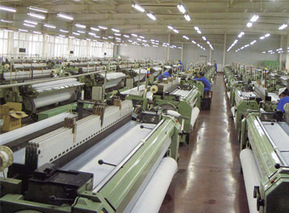Trade Conditions Weaken Egypt Textiles; FT Report | Égypt-actus | Scoop.it