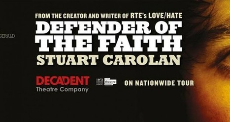 Defender of the Faith – Civic Theatre, Dublin   The Irish Literary Times   Scoop.it