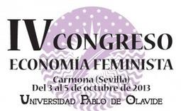 España: Economía feminista para regenerar la democracia | Genera Igualdad | Scoop.it
