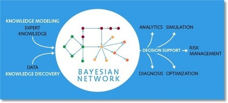 BayesiaLab 5.0: Analytics, Data Mining, Modeling & Simulation | dataInnovation | Scoop.it