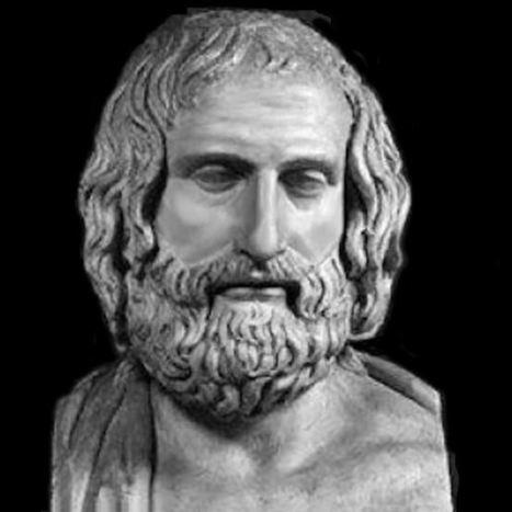 Philosophers Squared – Anaxagoras   Probaway - Life Hacks   Ancient Origins of Science   Scoop.it
