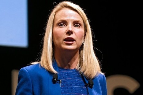 Yahoo to pay more than $200 million to acquire Flurry | High Tech Supply Chain Leaders | Scoop.it