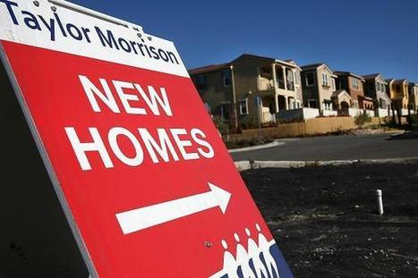 Mortgage rates get a break from incoming housing regulator | Real Estate | Scoop.it