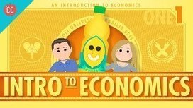 Economics - YouTube | Business English Video | Scoop.it