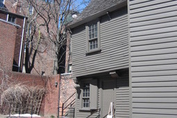 The Paul Revere House | Boston: itinerary ideas | Scoop.it