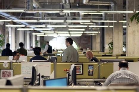 Fête des voisins au travail: mieux connaître ses collègues | Hors cote | Travail et bienveillance | Scoop.it