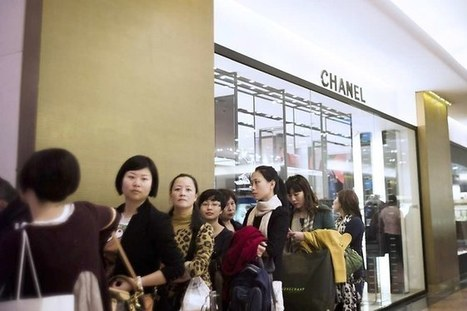 Quand les Chinois se convertissent au luxe discret   Luxury   Scoop.it