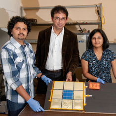 New Spray-On Battery Could Convert Any Object into an Electricity Storage Device | Science is Cool! | Scoop.it